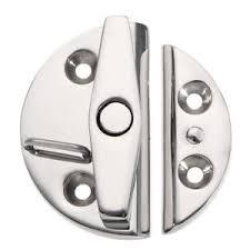 stainless steel cabinet door latches twist lock round marine boat cabinet door catch latch 316 stainless