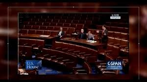 trump coup rollout criticized on the house floor youtube