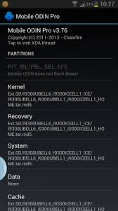 mobile odin pro apk custom firmware to samsung mobile devices android news