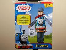 Thomas Friends Halloween Costume Thomas Tank Engine Costume Ebay