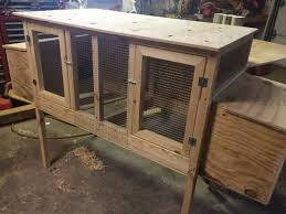 Double Rabbit Hutches 20 Best Large Double Rabbit Hutch From Boyles Pet Housing Images
