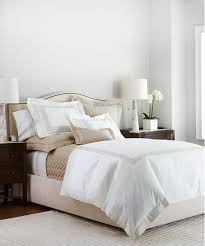 embroidered luxury bedding matouk bedding