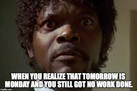 Samuel L Jackson Memes - samuel l jackson memes imgflip