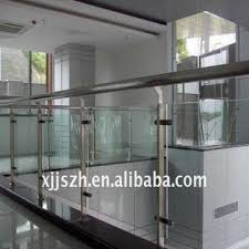 stainless steel covered plastic glass balcony railing global sources