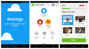 free apps for android best language learning apps