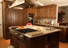 kitchen island with range kitchen island with stove top tropical none regarding range ideas