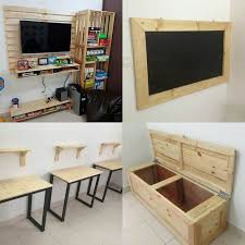 Pallet Kitchen Furniture 15 Simple And Wooden Pallet Ideas Sensod Create