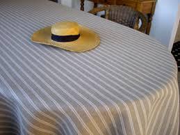 tablecloths and provencal fabrics