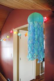 Jellyfish Home Decor by Jellyfish Lanterns Going To Use This Idea To Make A Jellyfish