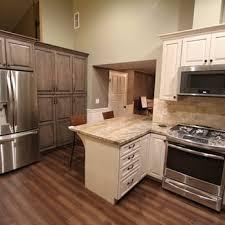 Kitchen Cabinets Walnut Distinctive Cabinetry 10 Reviews Kitchen U0026 Bath 2225 N Main