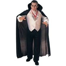 Dracula Costumes Halloween Vampire Costume Patterns