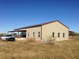 Morton Homes by Design Metal Barns With Living Quarters For Even Greater Strength