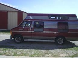 used dodge conversion vans sell used dodge conversion in green bay wisconsin united states