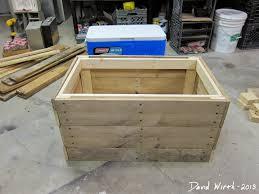 Wood Pallet Furniture Plans