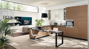 built in kitchen islands kitchen modern kitchen design with built in stove and open
