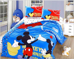 Mickey Mouse Baby Bedding Mickey Mouse Baby Crib Bedding Set For Boys Home Design
