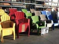 Gravity Chair Home Depot Stackable Plastic Adirondack Chairs Better Plastic Adirondack