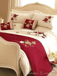 Duvet Cover Double Bed Size Duvet Covers Red U2013 De Arrest Me