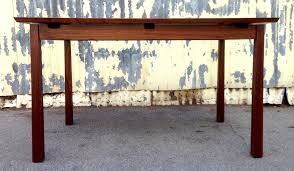 Walnut Dining Room by Portfolio Walnut Dining Table Offerman Woodshop