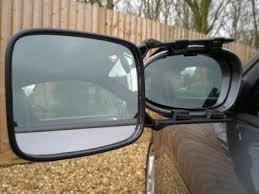 Blind Spot Mirror Where To Put Mirrors Milenco Europe U0027s Leading Manufacturer Of Award Winning