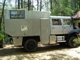 mercedes unimog truck mercedes diesel unimogs