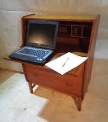 bureau retro retro teak bureau vintage office desk 50s 60s office desk childs
