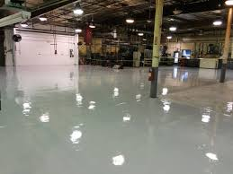 Industrial Concrete Floor Coatings Industrial Epoxy Floors For Warehouses Colorado Concrete Repair