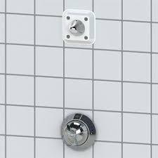 Anti Ligature Shower Curtain Ligature Resistant Shower Head And Valve Special House