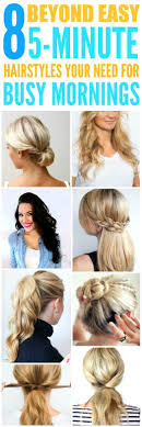 updos for long hair i can do my self best 25 easy morning hairstyles ideas on pinterest 5 minute
