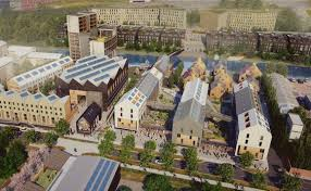 Seeking Leeds Developer Citu Seeks 100 New Staff As It Readies Leeds Green