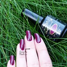 review bio seaweed gel unity all in one colour gel polish