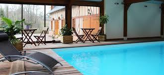 chambre d hote deauville avec piscine top 7 des b b avec piscine intérieure