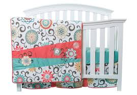 Turquoise Crib Bedding Set Baby Crib Bedding Sets Buyers Guide 2017 Just Baby Beds