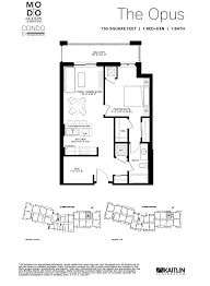 floorplans modo