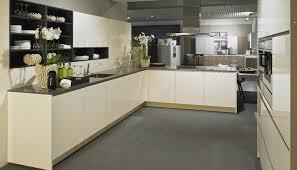 kitchen alno kitchen features l shaped kitchen counter with dark
