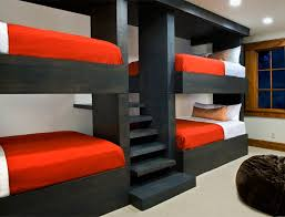 Modern Bunk Beds For Boys Amazing Futon Bunk Beds For Adults Designed In Modern Popular