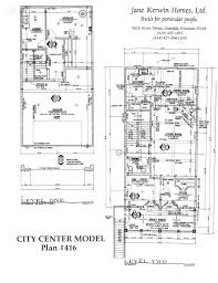 floor plan 2nd floor custom designs with photography jane kerwin homes ltd