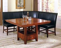 Dining Room Banquette Bench Killer Image Of Dining Room Decoration Using Colorful L Shape