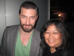guest long read a pilgrimage to london to see richard armitage in