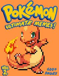 Funny Pikachu Memes - pokemon ultimate unofficial pokemon memes funny jokes 2017 vol 2