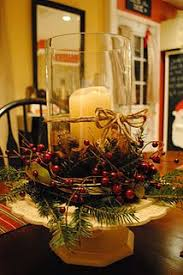country christmas centerpieces christmas centerpiece i everything needed to make this