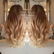 Hair Extensions Sheffield by Main Hair Extension Gallery Stephanie U0027s Salon