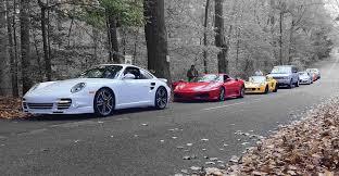 corvette rental ny east coast vehicle rental mach 5 cars