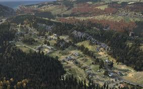 Dayz Sa Map New Town Karmanovka North East Dayz Tv