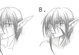 how to draw anime learn to do beautiful anime drawings