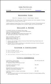 Free Rn Resume Template Free Nursing Resume Builder Resume Template And Professional Resume