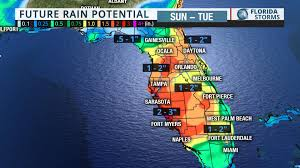 Florida Map Fort Myers by Numerous Flood Warnings Along Florida U0027s Sun Coast Florida Storms