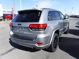 jeep altitude 2018 2018 new jeep grand cherokee altitude 4x2 at landers serving