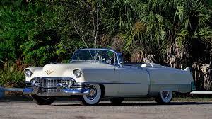 1954 cadillac eldorado convertible f149 kissimmee 2016