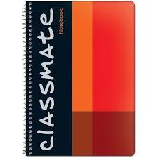 classmate note books classmate spiral notebook classmate notebook sri maruthi